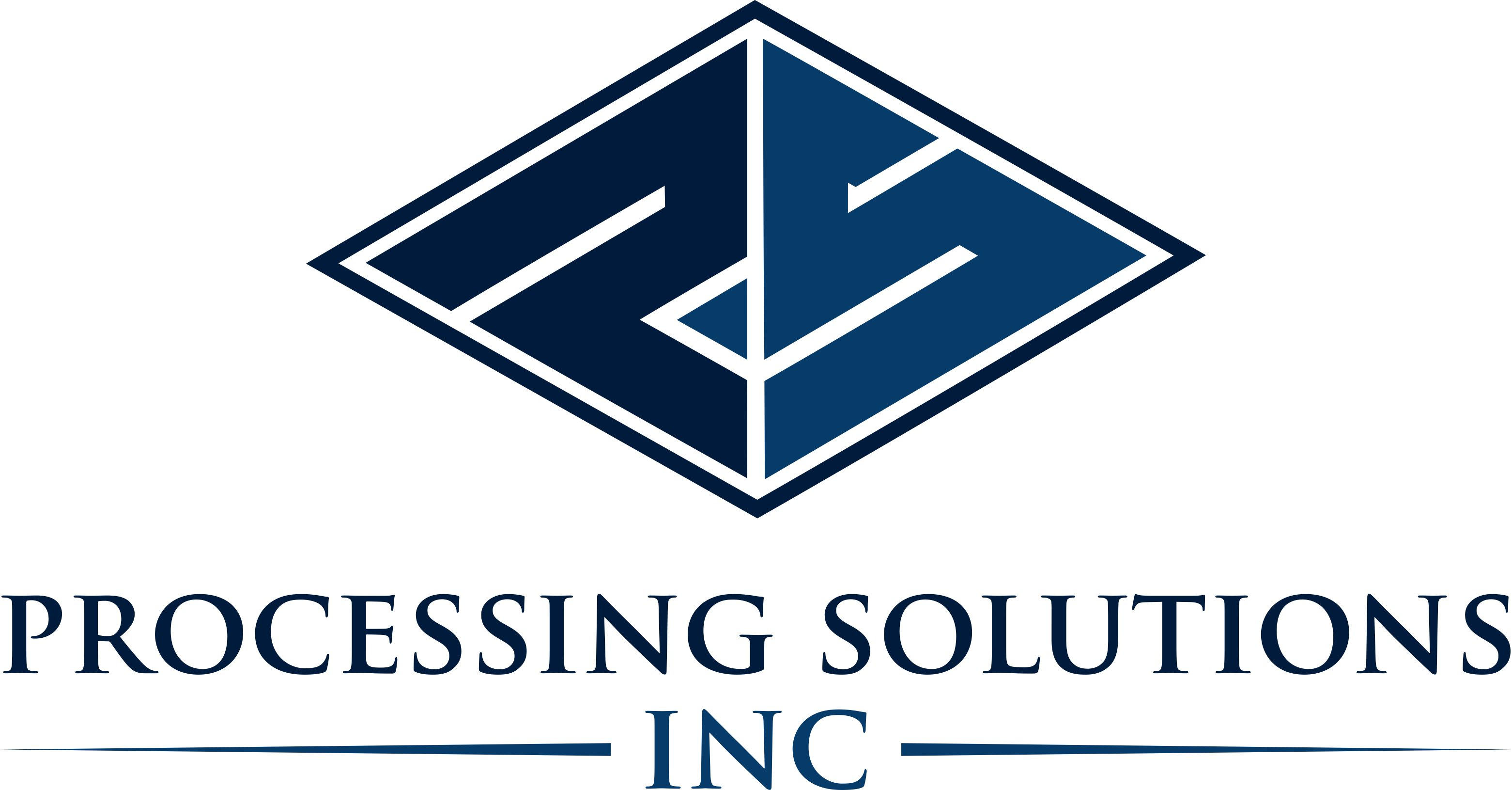 Processing Solutions Inc